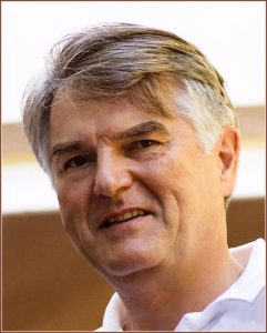 Gerard Stehelin